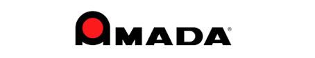 AMADA Hydraulic shear