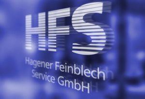 HFS TIMELINE